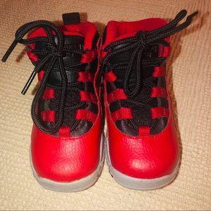 Kids Jordan's 6C